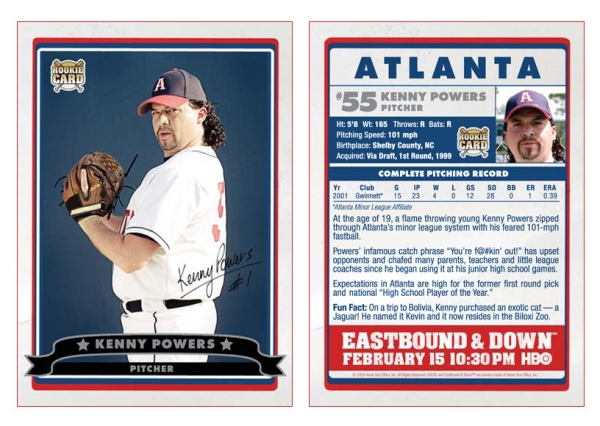 Kenny Powers Quotes Love Best Kenny Powers Quotes