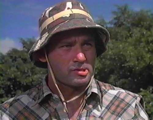 Young Bill Murray Caddyshack Happy Birthday, Bill M...